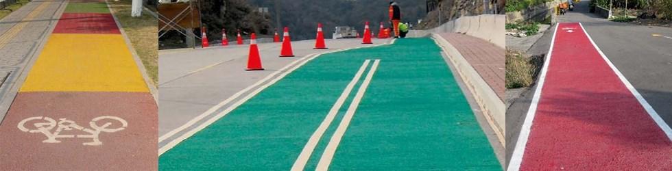 Silikal MMA harsen voor koud, plastic wegmarkeringen en verkeersgebied coatings.